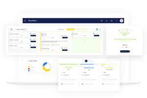 runScrum: Scaled Agile Project Management Tools for SharePoinnt